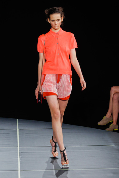 Jen Kao at New York Spring 2013