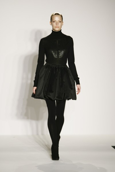 Jens Laugesen at London Fall 2007