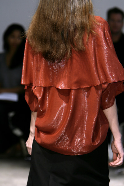 Jeremy Laing at New York Fall 2008 (Details)