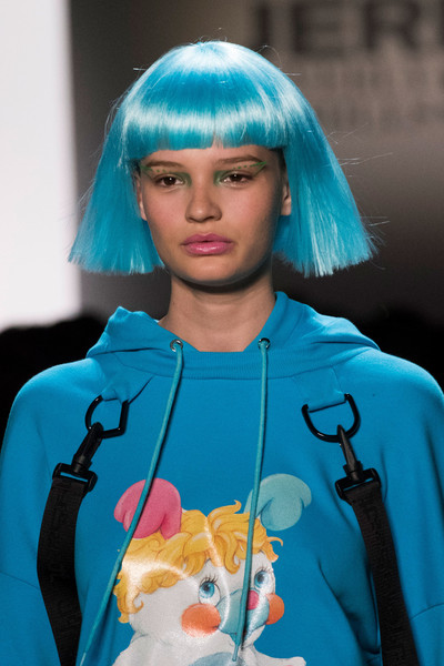Jeremy Scott, Fall 2018