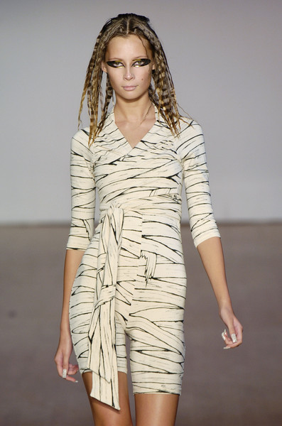 Jeremy Scott at New York Spring 2006