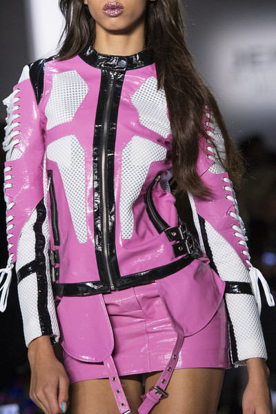 Jeremy Scott at New York Spring 2019 (Details)