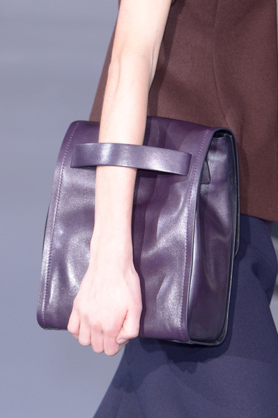 Jil Sander at Milan Fall 2013 (Details)