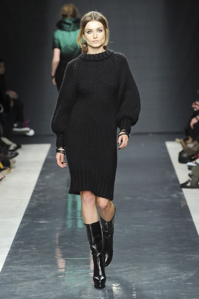 Jo No Fui at Milan Fall 2012
