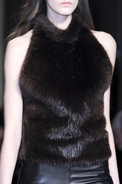 Jo No Fui at Milan Fall 2013 (Details)