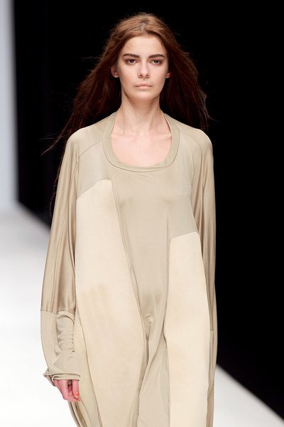 Joanna Green at London Fall 2010