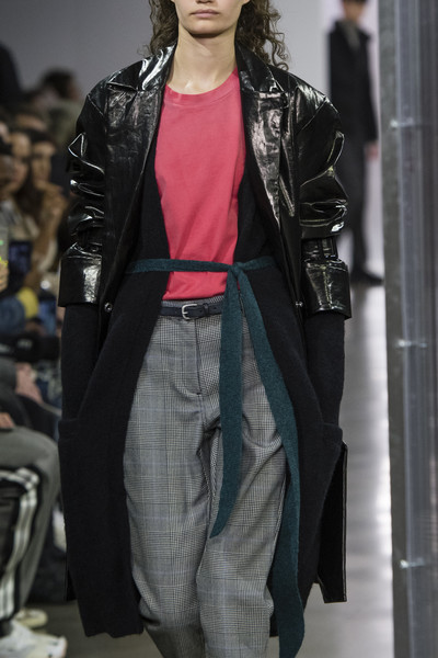 John Elliott at New York Fall 2018 (Details)