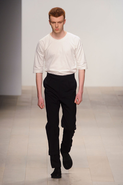 John Gabriel-Harrison at London Fall 2012