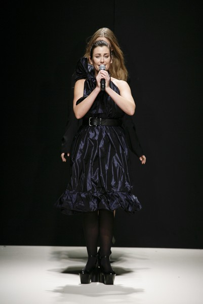 John Rocha at London Fall 2007