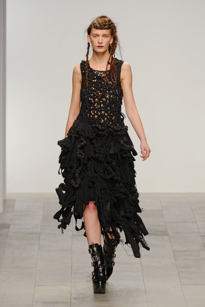 John Rocha at London Fall 2011