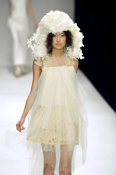 John Rocha at London Spring 2010