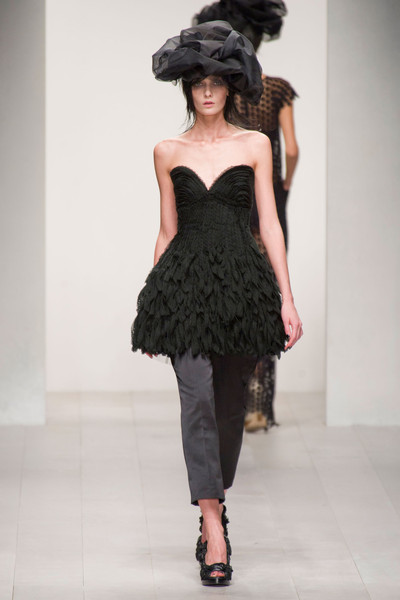 John Rocha at London Spring 2013