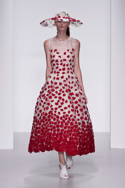 John Rocha at London Spring 2014