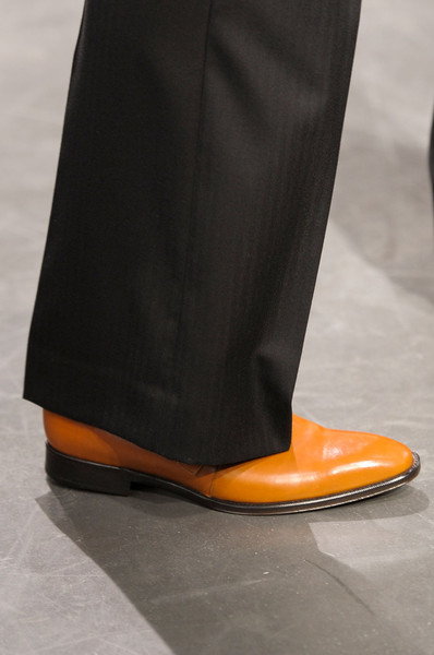 Junya Watanabe at Paris Fall 2012 (Details)