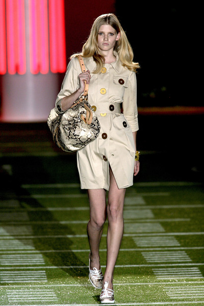 Just Cavalli at Milan Spring 2007