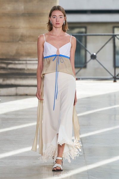 K-Collection at Paris Spring 2020