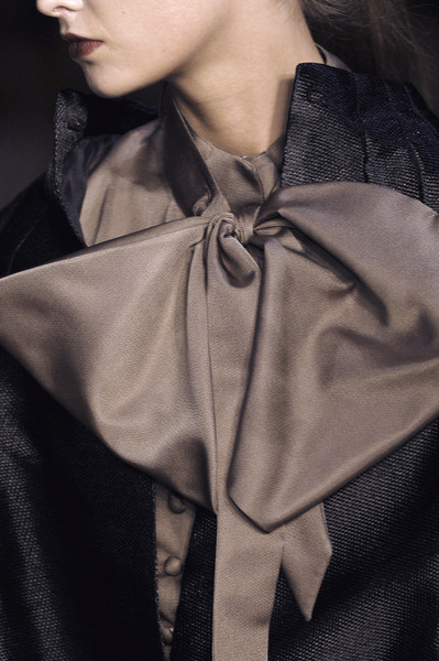 Kai Kühne at New York Fall 2006 (Details)