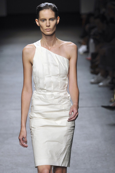 Kai Kühne at New York Spring 2009