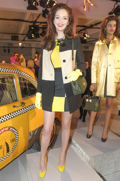 Kate Spade at New York Fall 2013