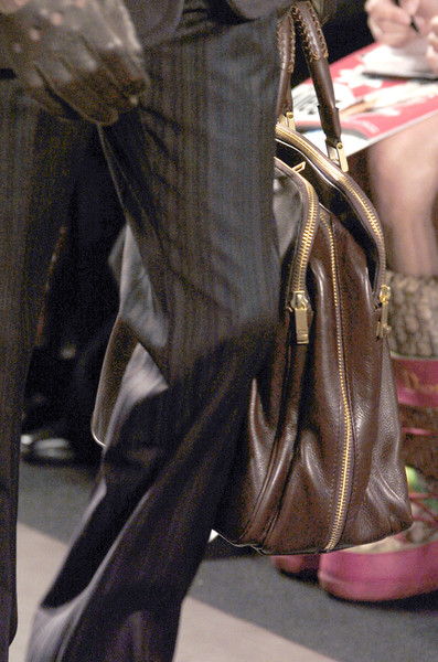 Kenneth Cole New York at New York Fall 2005 (Details)