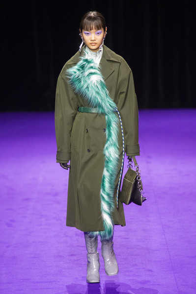 Kenzo at Paris Fall 2019