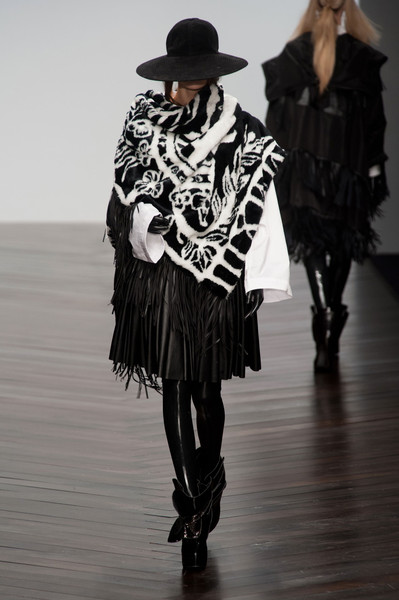 Ktz at London Fall 2013
