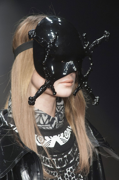 Ktz at London Fall 2013 (Details)