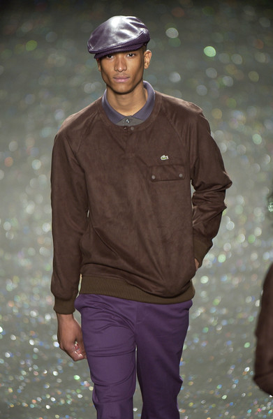 Lacoste at New York Fall 2006