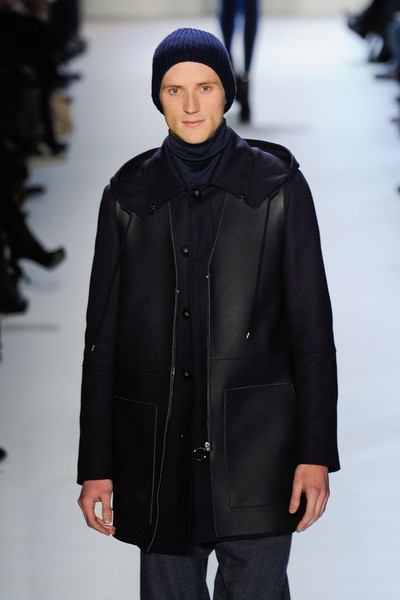 Lacoste at New York Fall 2012