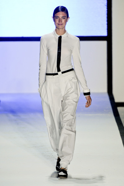 Lacoste at New York Spring 2011
