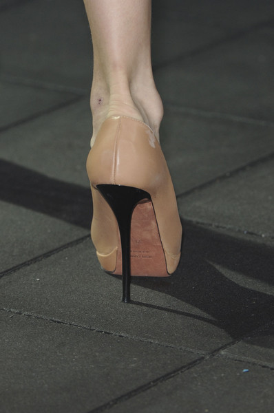Lanvin at Paris Spring 2012 (Details)
