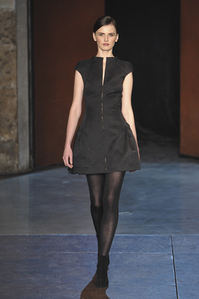 Lefranc-Ferrant at Couture Spring 2010