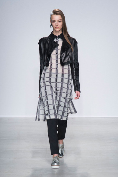 Lie Sang Bong at Paris Fall 2013