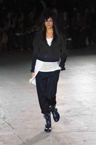 Limi Feu at Paris Spring 2008