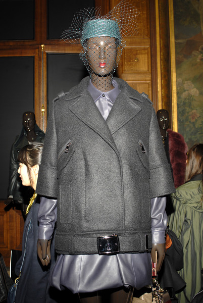 Loewe at Paris Fall 2008