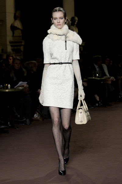 Loewe at Paris Fall 2010
