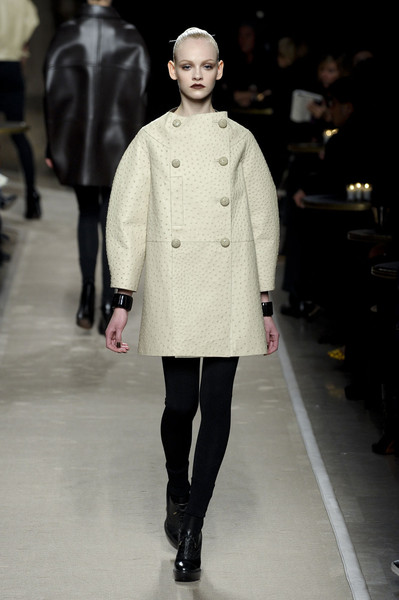 Loewe at Paris Fall 2011