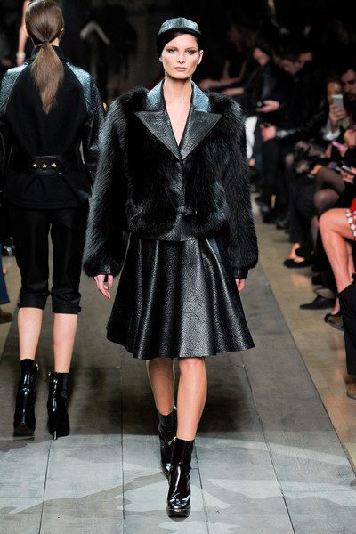 Loewe at Paris Fall 2012