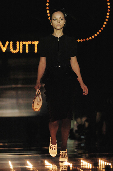 Louis Vuitton at Paris Spring 2005