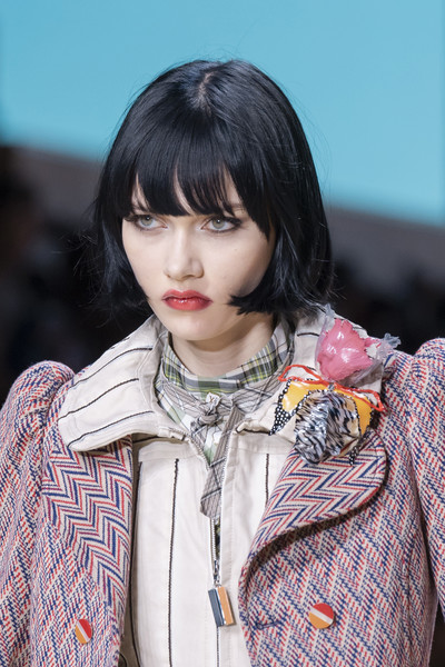Louis Vuitton at Paris Spring 2020 (Details)