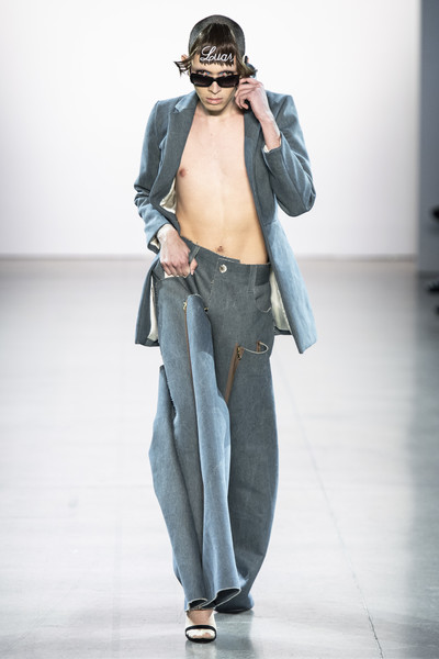 Luar at New York Fall 2019
