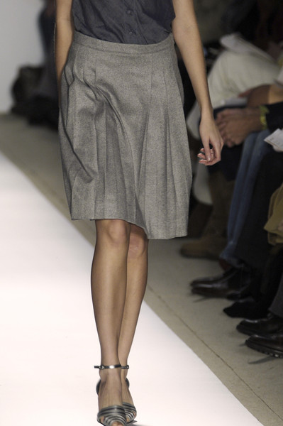 Luca Luca at New York Fall 2006 (Details)