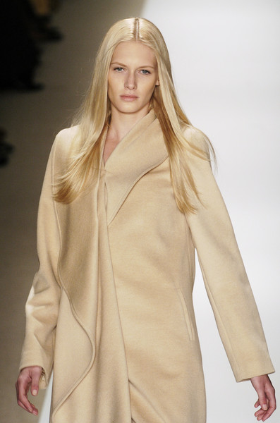 Luca Luca at New York Fall 2006