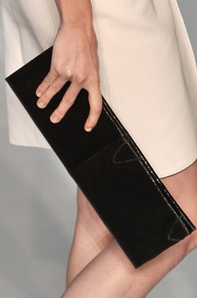 Luca Luca at New York Spring 2010 (Details)