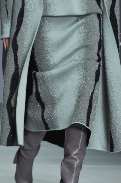 Lucas Nascimento at London Fall 2014 (Details)