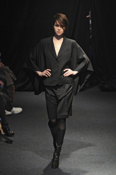 Lutz at Paris Fall 2008