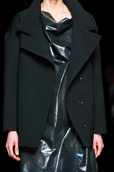 Lutz at Paris Fall 2012 (Details)