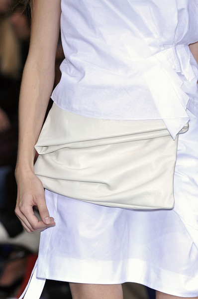 Lutz at Paris Spring 2010 (Details)