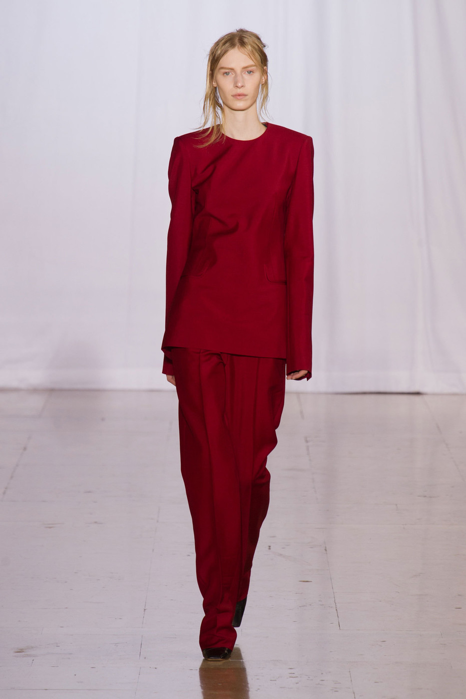 Maison martin margiela spring 2014 runway pictures livingly for Maison martin margiela paris