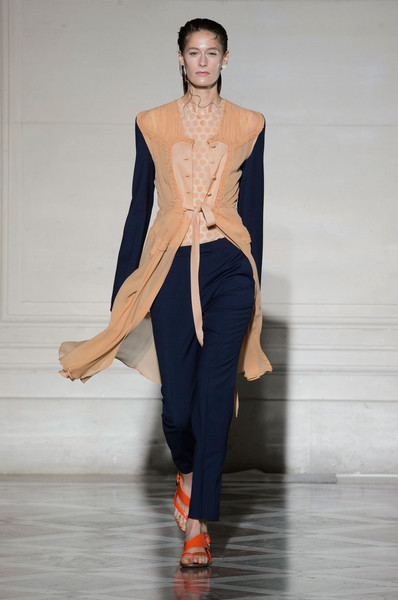 Maison Martin Margiela at Paris Spring 2015